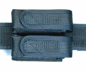 Raine Standard Side by Side Double Mag Holster