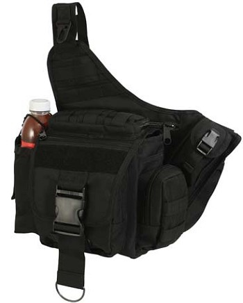 Advanced Tactical Shoulder Bag