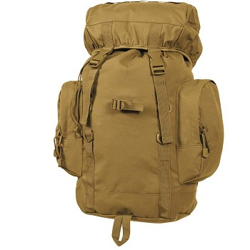 Basic Issue 25 Liter Tactical Backpack