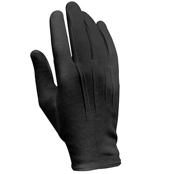 Black Parade Gloves