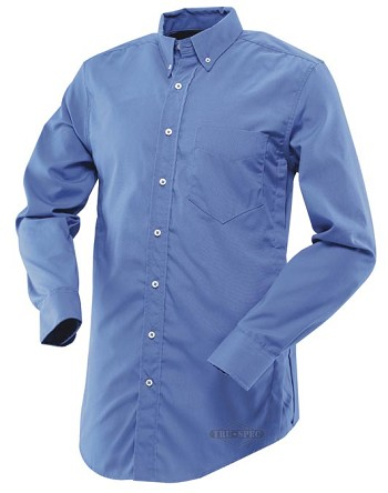 Tru-Spec 24-7 Concealed Carry Oxford Long Sleeve Shirt