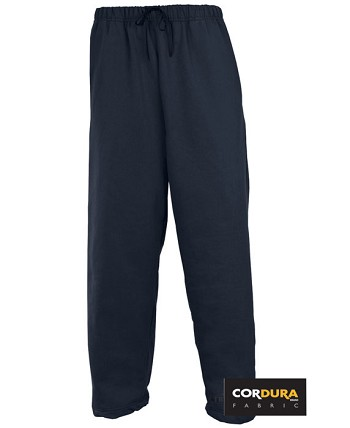Tru-Spec No Drip No Melt Fleece Job Pants - Navy