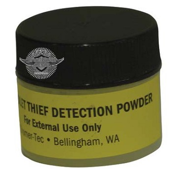 UV Theft Detection Powder