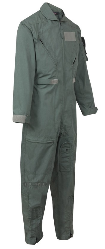 X-fire Fire Resistant CW-27P Flight Suit