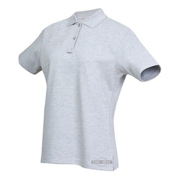 24-7 Series Ladies Short Sleeve Polo Shirts