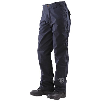 24-7 Classic Pants with Hidden Pockets