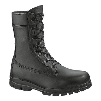 Bates 9-inch US Navy DuraShocks Steel Toe Boot