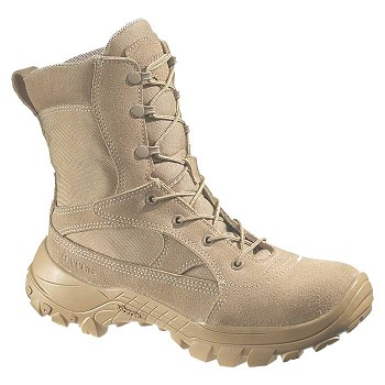 Bates Delta Desert Tan 8-inch Tactical Boot