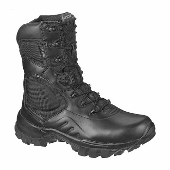 Bates Delta 9 Inch Waterproof Side Zip Tactical Boot - 2900