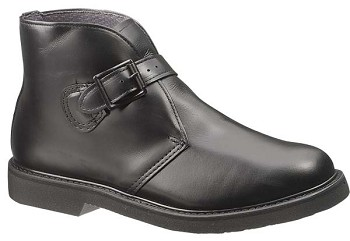 Bates Lites Buckle Chukka Uniform Boot - 0083