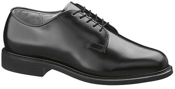 Bates Leather Uniform Oxford - 0968