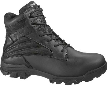 Bates 6-inch ZR-6 Black Tactical Boot - 2066