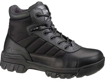 Bates Women's Black 5-inch Tactical Sport Boot - 2762