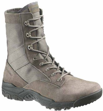 Bates Zero Mass Sage 8-inch Military Boot - 5128