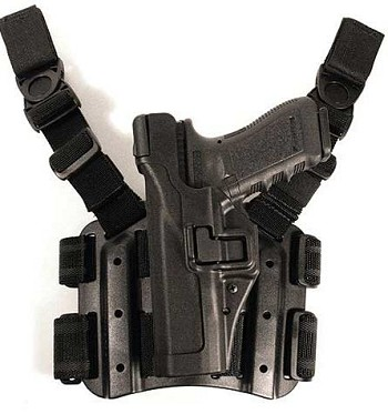 Blackhawk Serpa Level 3 Tactical Holster