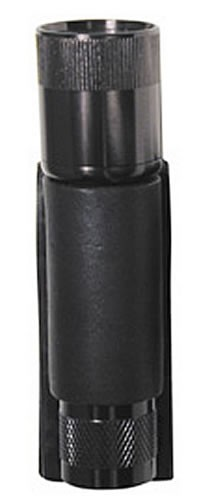 Boston Leather Surefire 6P Flashlight Holder - Basketweave