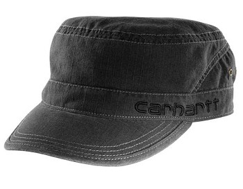 Carhartt Irvine Ripstop Cotton Military Cap