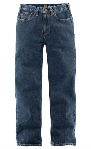 Carhartt Relaxed Fit Tipton Work Jeans