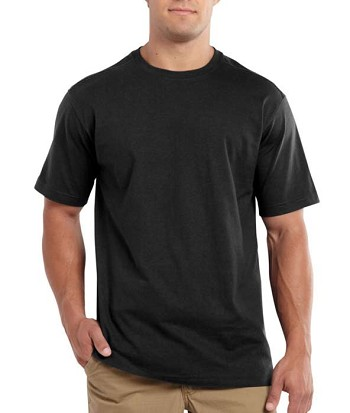 Carhartt Maddock No Pocket Cotton T-Shirt