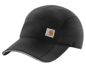 Carhartt Force Newbern Black Cap