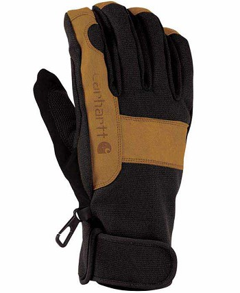 Carhartt Chill Stopper Insulated Waterproof Work Gloves