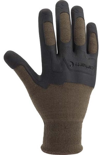 Carhartt C-Grip Knuckler Work Glove - A591