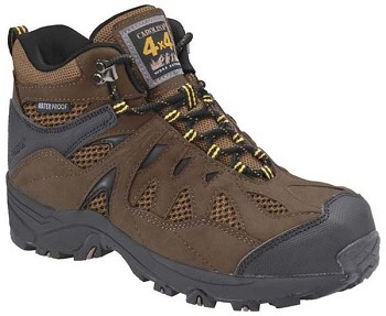 Carolina CA4513 Womens 6-inch Carbon Composite Waterproof Hiker Boot