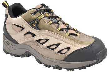 Carolina CA4526: 4x4 Low Cut Waterproof Carbon Composite Toe Hiker