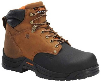 Carolina CA5582: 6-inch Composite Broad Toe Internal Metguard Boot