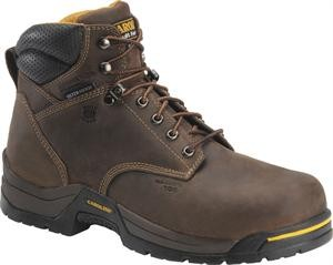 Carolina 6-inch Waterproof Insulated Broad Toe Work Boot- CA5021