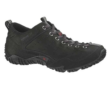 Caterpillar Shelk Black Work Shoe - P709712