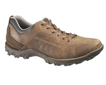 Caterpillar Movement Peanut Work Shoe - P712431