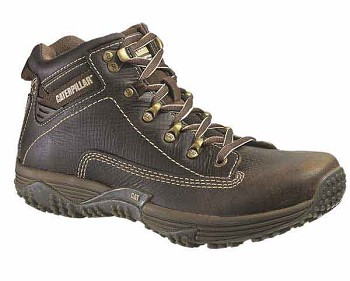 Caterpillar Corax Nutmeg Work Boot - P73555