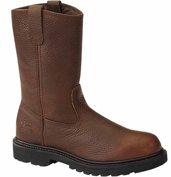 Caterpillar Colt Brown Steel Toe Boot - P89021