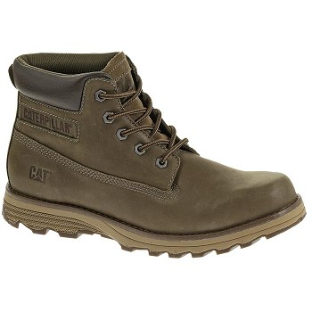 Caterpillar Founder Muddy Casual Work Boot