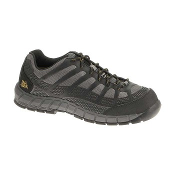 Caterpillar Streamline Charcoal Composite Toe Athletic Shoes