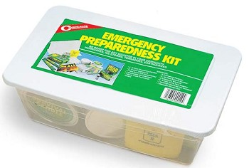 Emergency Preparedness Survival Kit by Coghlans