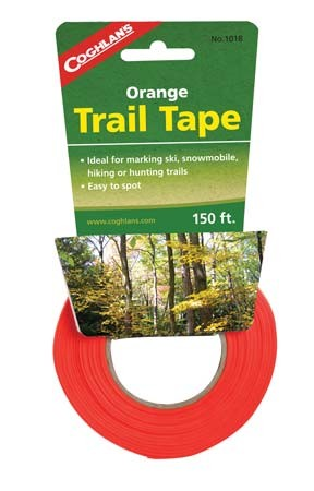 Waterproof Trail Flagging Tape