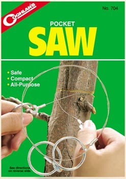 Sportsmans Wire Saw