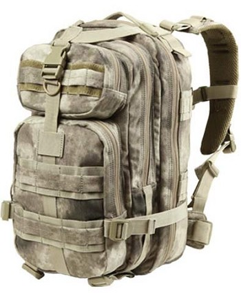 A-Tacs Compact Assault Pack