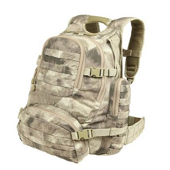 A-tacs Urban Go Pack Camouflage Tactical Backpack