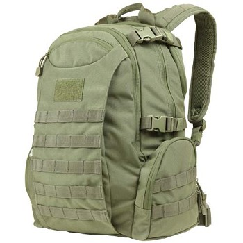 Commuter Tactical Backpack