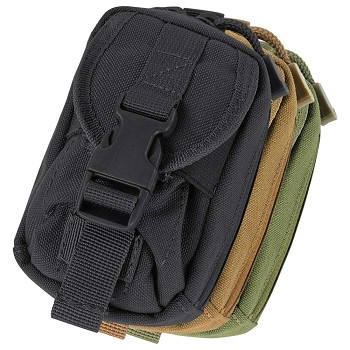 I-Pouch Carrying Case