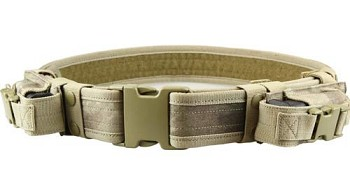 A-Tacs Tactical Belt