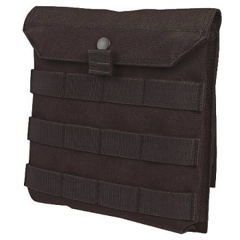 Condor Side Plate Carrier Pouch
