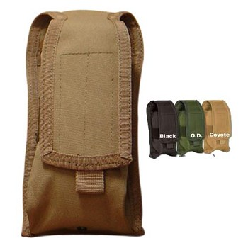 M.O.L.L.E Tactical Radio Pouch