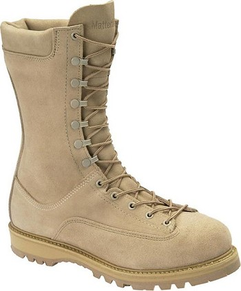 Matterhorn 10-inch Waterproof Insulated Field Boot - 4949