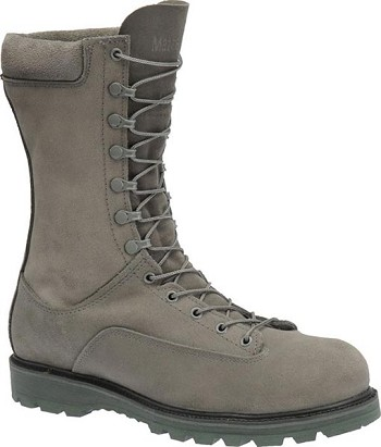 Matterhorn 8602494 Sage Green Cold Weather Safety Toe Boot