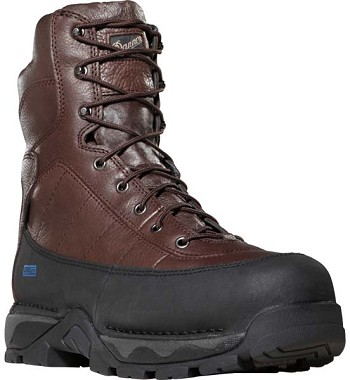 Danner Vandal  8-inch Waterproof Insulated Safety Toe Work Boots - 15523