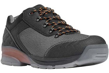 Danner Tektite Grey Composite Safety Toe Work Shoe